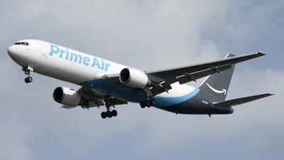 N1229A - Boeing 767-306(ER)(BDSF) - Amazon Prime Air (Atlas Air)