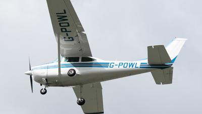 A picture of GPOWL - Cessna 182R Skylane - [18267813] - © JamesLHR