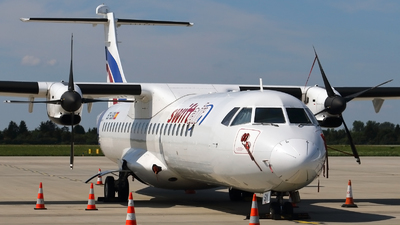 EC-LSN - ATR 72-202(F) - Swiftair