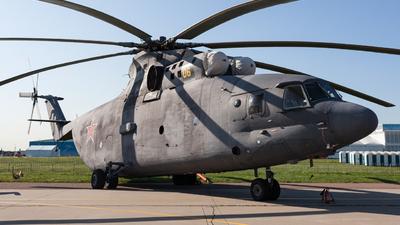 RF-95568 - Mil Mi-26T Halo - Russia - Air Force