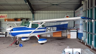 D-ETLL - Cessna 150M - Private