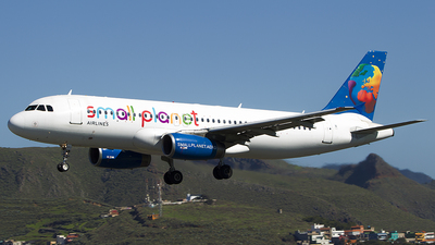 A picture of LYSPJ - Airbus A320233 - [0739] - © calco7