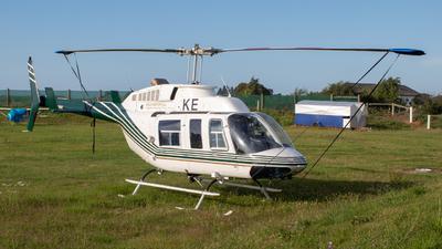 ZK-HKE - Bell 206L-1 LongRanger - Helicopter Charter Nelson