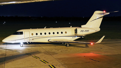 PR-FRT - Gulfstream G280 - Private