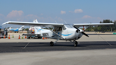 N8957V - Cessna 172M Skyhawk - Private