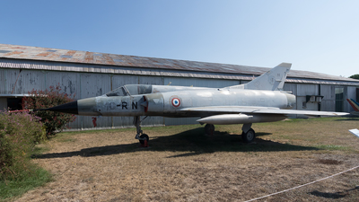 55 - Dassault Mirage 3C - France - Air Force