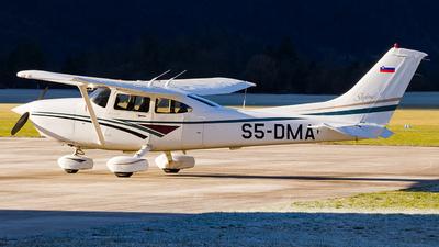 S5-DMA  - Cessna 182S Skylane - Private