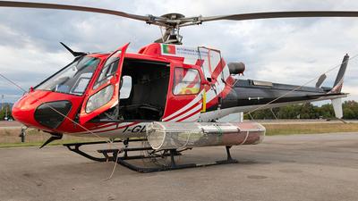 I-GUSA - Eurocopter AS 350B3 Ecureuil - Eliwork