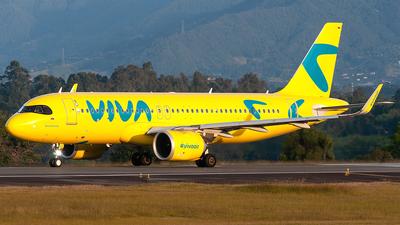 HK-5352 - Airbus A320-251N - Viva Air Colombia