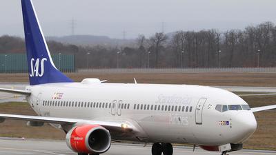 A picture of LNRRF - Boeing 73785P - SAS - © Ferenc Kolos