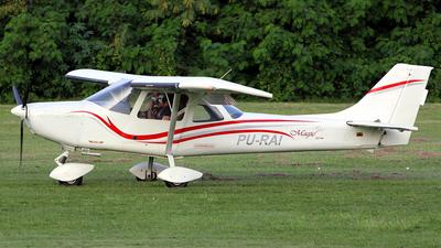 PU-RAI - Ibis Magic GS-700 - Private