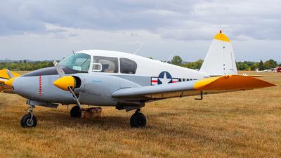 N3436P - Piper PA-23-160 Apache - Private