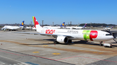 A picture of CSTUI - Airbus A330941 - TAP Air Portugal - © RENAN FRANCISCO