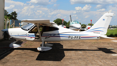 PU-PFE - Tecnam P2008JC - Private