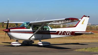 PT-IVC - Cessna 172M Skyhawk - Private