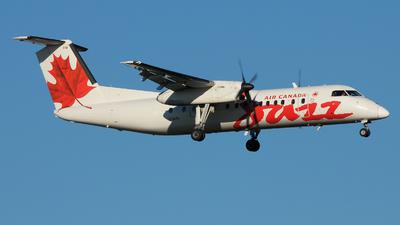 C-GLTA - Bombardier Dash 8-301 - Air Canada Jazz