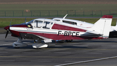 A picture of FBPCE - Robin DR253B Regent - [110] - © bruno muthelet
