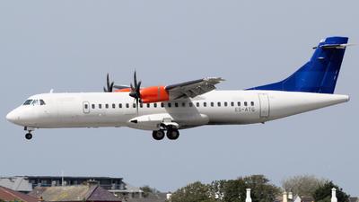 ES-ATG - ATR 72-212A(600) - Nordica