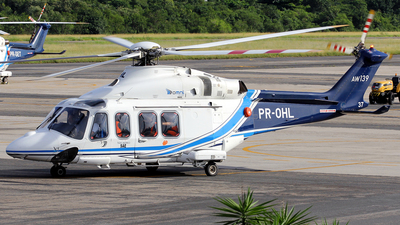 A picture of PROHL - AgustaWestland AW139 - [41337] - © Allan Martins Antunes