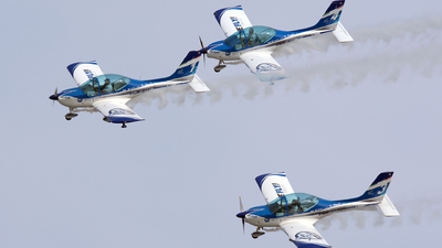 A picture of I8382 - Fly Synthesis Texan - [087354] - © Davide Mascheroni