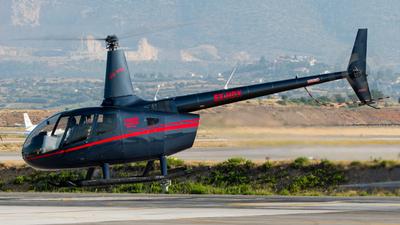 SX-HDX - Robinson R66 Turbine Marine - Superior Air