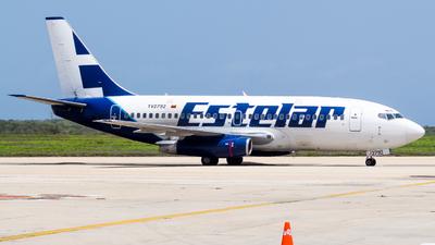 YV2792 - Boeing 737-2B7(Adv) - Estelar
