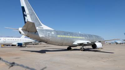 N768AS - Boeing 737-490(C) - Untitled