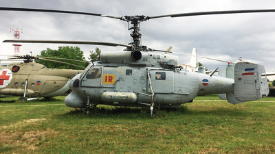 11323 - Kamov Ka-25PL Hormone-A - Yugoslavia - Air Force