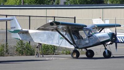 N9465M - Zenair STOL CH 701 - Private