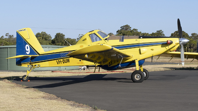 VH-DUW - Air Tractor AT-802A - Dunn Aviation