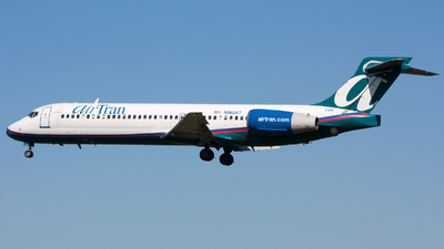 N982AT - Boeing 717-2BD - airTran Airways