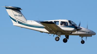 VH-ZUA - Beechcraft 76 Duchess - Air Gold Coast