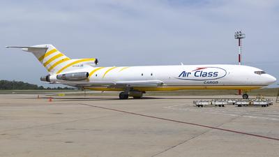 CX-CLB - Boeing 727-227(Adv)(F) - Air Class Lineas Aereas