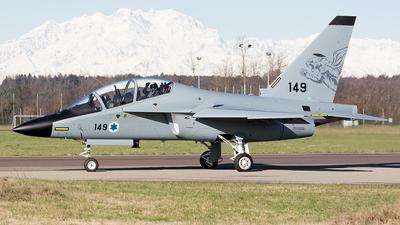 CSX55200 - Alenia Aermacchi M-346 Lavi - Israel - Air Force