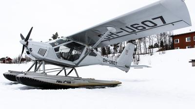 OH-U607 - Aeroprakt A22L Foxbat - Private