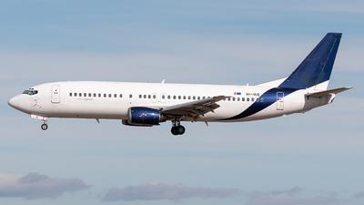 A picture of 9HHUE - Boeing 737430 - Air Horizont - © Rodrigo Train