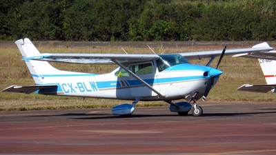 CX-BLW - Cessna 182Q Skylane II - Private