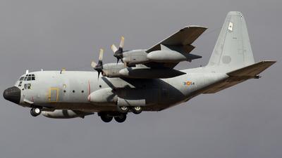 TK.10-12 - Lockheed KC-130H Hercules - Spain - Air Force