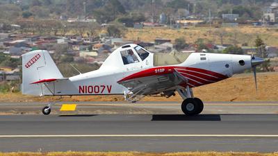 N1007V - Thrush Aircraft S2R-T34 - Thrush Aircraft