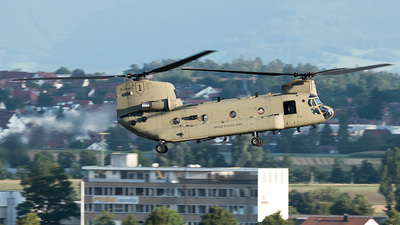 15-08467 - Boeing CH-47F Chinook - United States - US Army