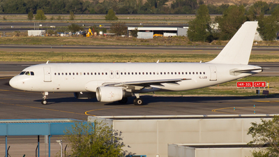 YL-LCO - Airbus A320-214 - SmartLynx Airlines