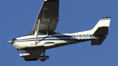 N75605 - Cessna 172N - Private