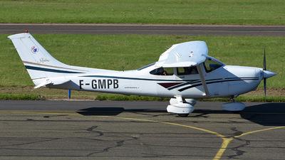 F-GMPB - Cessna 182S Skylane - Private