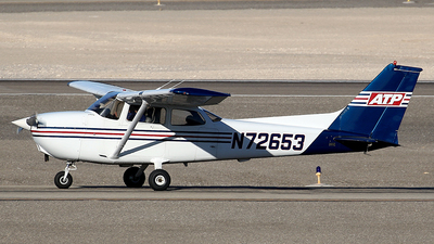 N72653 - Cessna 172R Skyhawk - Air Transport Professionals (ATP)