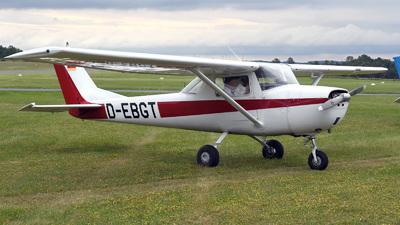 D-EBGT - Reims-Cessna F150J - Private