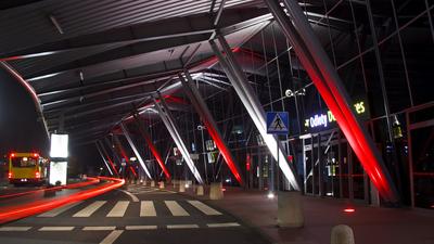 EPLL - Airport - Terminal
