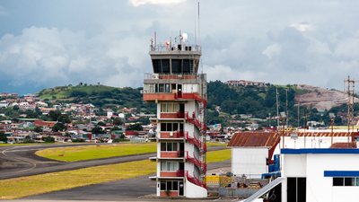 MRPV - Airport - Control Tower