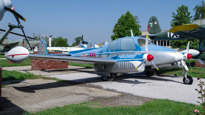 10 - Let L-200D Morava - Bulgaria - Air Force