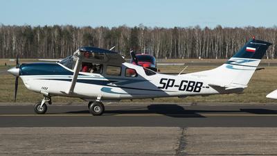 A picture of SPGBB - Cessna T206H Stationair TC - [T20608747] - © RAFAL KUKOWSKI
