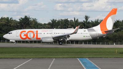 A picture of PRGTB - Boeing 7378EH - GOL Linhas Aereas - © danilosantos